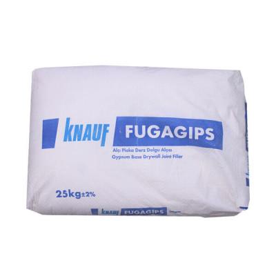 კნაუფის თაბაშირის (შპაკლი) ფითხი Knauf FugaGips (ფუგაგიფსი) 25კგ